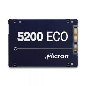 SSD Micron 5200 ECO 480GB 2.5 inch SATA III MTFDDAK480TDC
