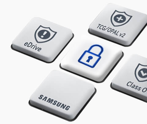 SSD Samsung PM981 512GB NVMe M.2 MZ-VLB512B